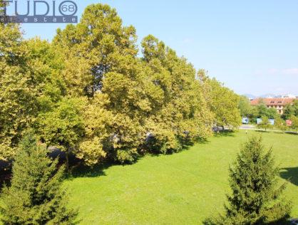 Lj-Bežigrad: Adaptirano ob Parku