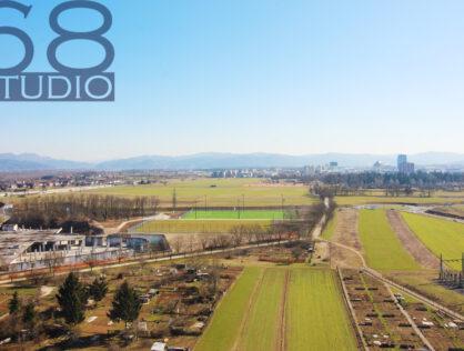 Lj-Bežigrad: BS3 Nad sosesko