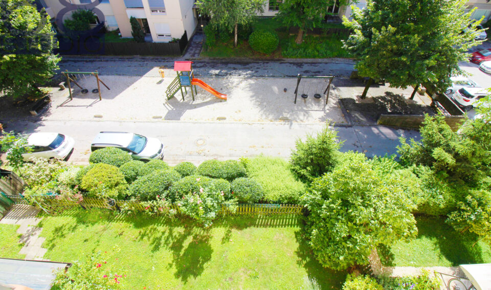 Lj-Bežigrad: BS3 Top Flat
