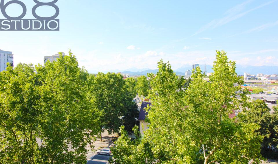 Lj.Moste: Ob Ljubljanici