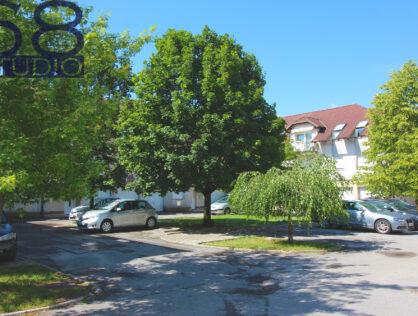 Lj.Vič: Športno stanovanje s parkiranjem